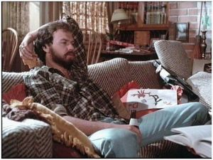 I feel your pain Mr. Mom and I totally dig the beard.